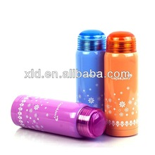 colourful Stainless steel custom canteen water bottles