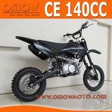 Motorcycle 140CC Dirt Bike