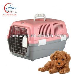 Portable dog carrier, Fashion convenient pet carrier