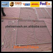 china High quality hand made nylon decorative mesh netting