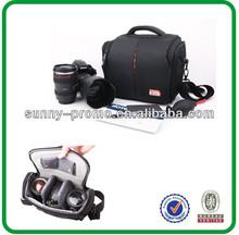 Customized dslr camera bag for wholesale