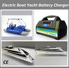 Smart Electric Boats Yacht 48V Marine Battery Charger