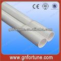 Elétrica PVC junta do tubo