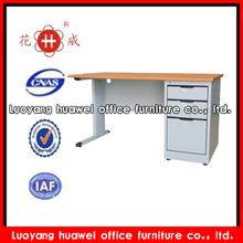 Profession modern MFD computer desk ,office furniture
