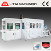 Factory direct sale low price pet food container making machine