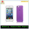 Grade AAA Polypropylene Material Recycled Phone Case for iphone