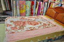 best-selling popular 100% polyester blanket