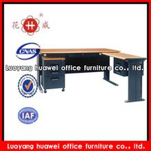 L-Shape Office furniture,computer desk for office