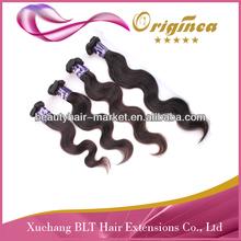 In Stock,Cheap Virgin Remy Malaysian Human Hair Weave
