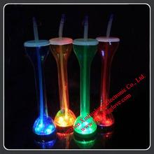 LED Flashing Yard Glasses