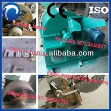 low price wood crusher/branch crusher/wood crusher machine for sale