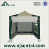 3X3M 2013 High Quality 3X3 Folding Canopy/ Easy Up Gazebo/ Folding Tent With Awnings Popular
