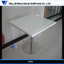 stock restaurant tables