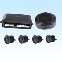 Universal Buzzer Only Sound Alarm Car Parking Reverse Reversing Sensors Reversing Aid