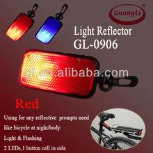 best 2*3v CR1220 button cell led light flash