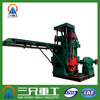 manual brick making machine design