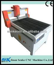 cnc router metal cutting machine cnc 9060 router engraver