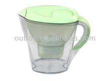 Hot sale popular antioxidant alkaline water brita OBK-Z65