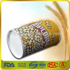 64 oz offset print popcorn paper cup