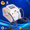 nuevo y avanzado shr la electrólisis depilación máquina