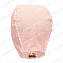 Pink Oriental lantern