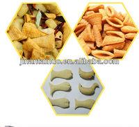 Crispy Rice Snacks Making Extruders/machines