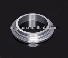 tungsten carbide radial shaft seal