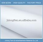 PVC banner flex production line, banner flex print machine 630grams/18.6oz