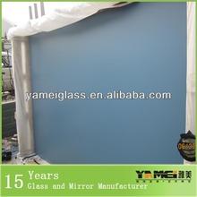 China manufacture aluminum coating mirror