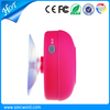 Wholesale price silicone big sucker cup made in china waterproof wireless bluetooth shower speaker
