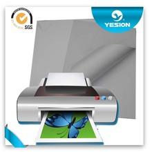 135 g / 150 g jato de tinta papel auto-adesivo para CD / auto-adesivo etiqueta de papel