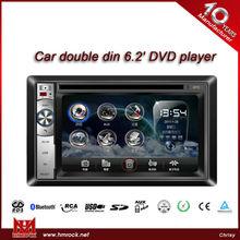 Car dvd navigation for opel zafira,two din car dvd V-338D