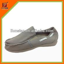 men 2014 fashion design casual shoe