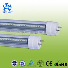 2pcs T8 LED Tube Bulb Lamp 10W 60CM White Light SMD3528 PC atomization