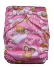 Reusable Baby Cloth Diaper , Washable Baby Cloth Nappy
