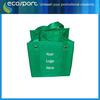 fashion non-woven foldable reusable shopping bag