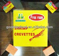 Halal Shrimp Bouillon Cube For Home Cooking