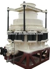 China Top Manufacturer spring cone crusher for Crushing Hard Stone