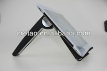 Top quality aluminum tablet stand for ipad; for all tablet PC