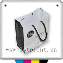 printed paper bag custom packaging gifts