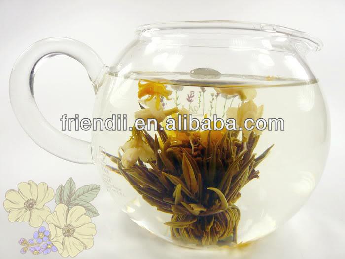 تزهر الشاي الأكثر مبيعا في أستراليا
