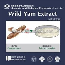 6%,16% HPLC diosgenine wild yam p.e.