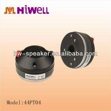 1inch throat driver unit horn speaker