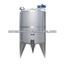 SUS304/316L stainless steel alcohol mixing tank