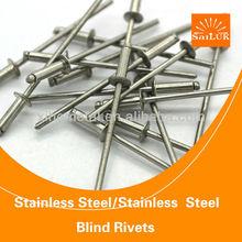Stainless Steel rivet nails
