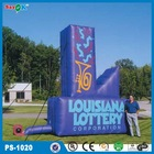 2014 outdoor event inflatable advertising