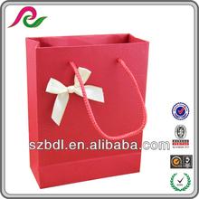 Newly Designed Paper Party Bag Paper Bag Princess