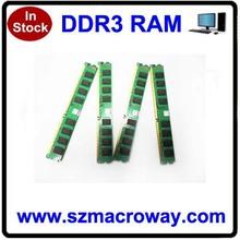 Cheap bulk ddr3 ram memory 8gb