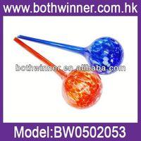CF017 plastic watering globe