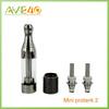 New Products 2015 protank 2 tube protank 2 cartomizer mini protank 2 atomizer